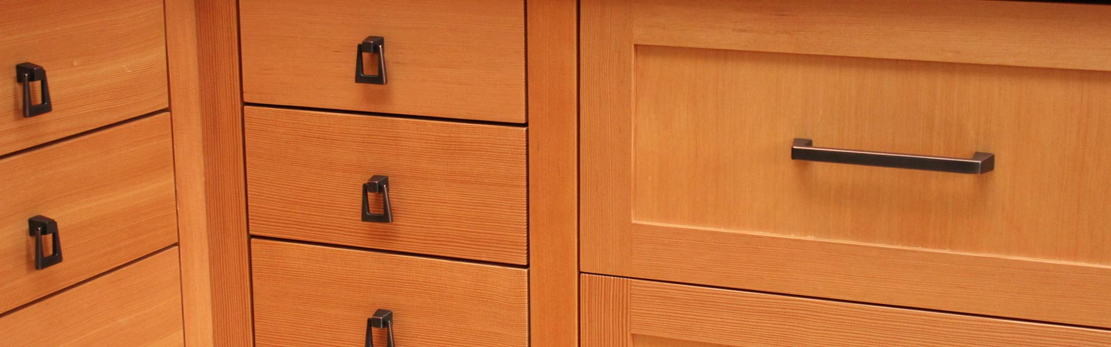 Custom Kitchen Cabinetry NH