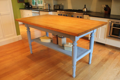 Custom Furniture & Tables in NH