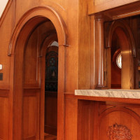 Fine Woodworking Detailing