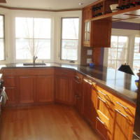 Complete Custom Cabinetry