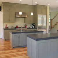 Custom NH Kitchen