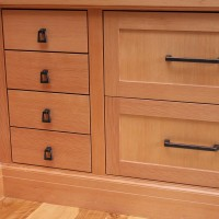 Custom office furniture in Rye NH