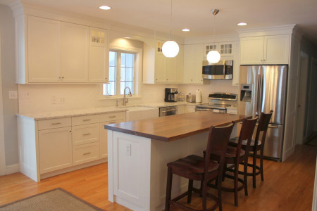 quality kitchen cabinetry in nh | custom cabinets new hampshire