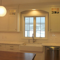 Traditional Kitchen Remodeling in NH