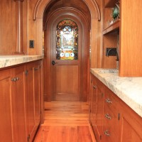 White Oak Cabinetry & Woodworking